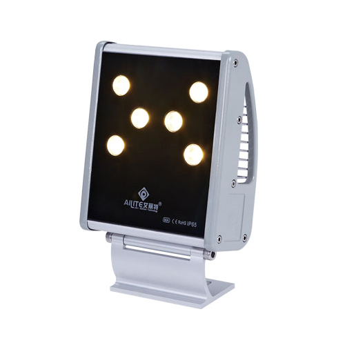 6W LED投光灯