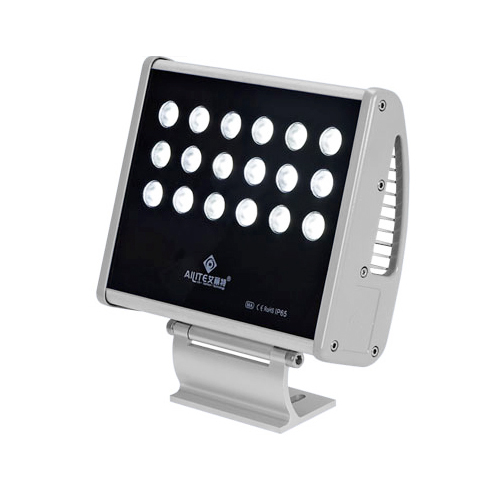 18W LED投光灯