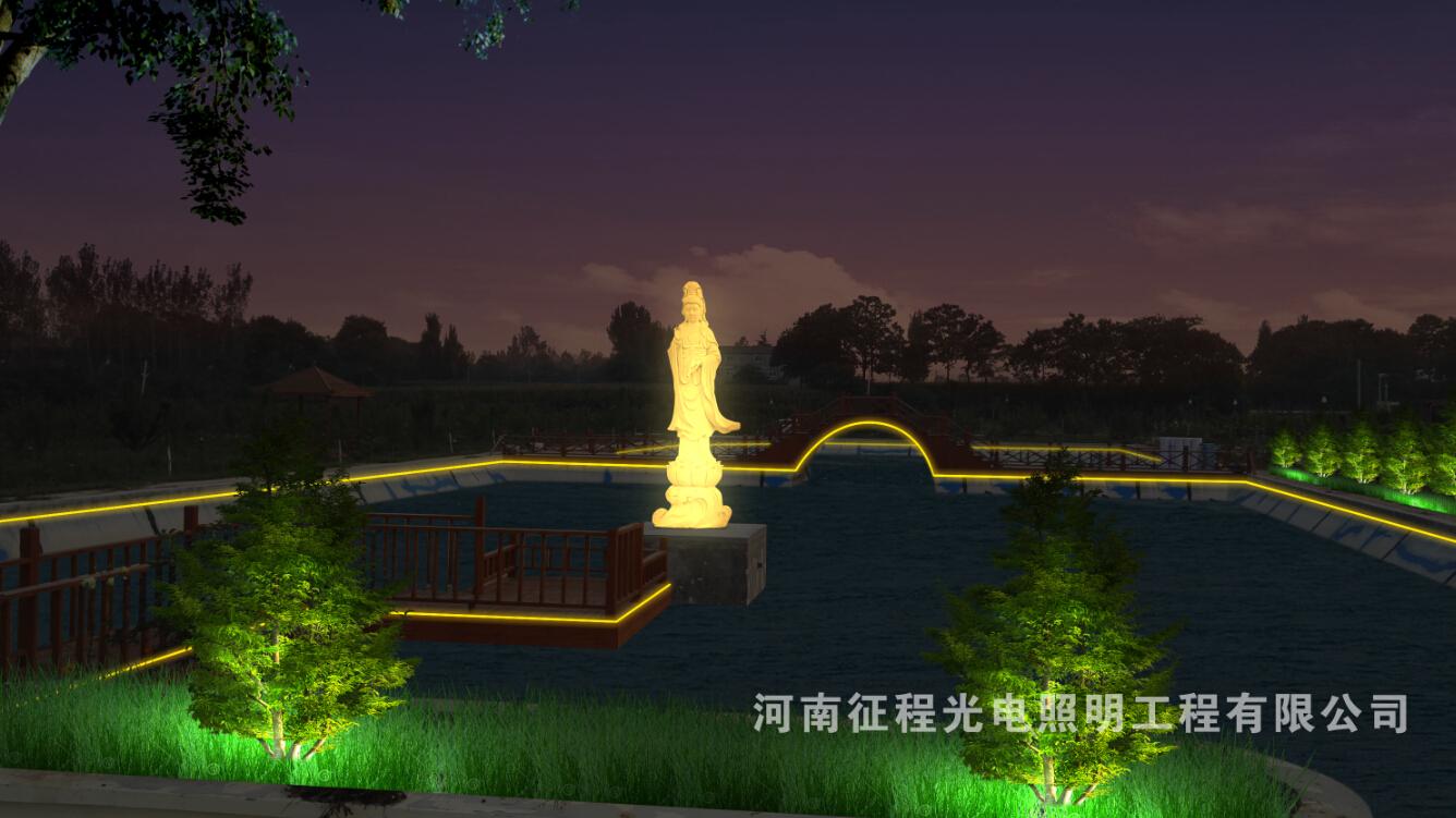 新郑市林祥示范园亚博体育iOS景观亚博下载ios